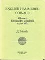 Second hand books North J. J. - English hammered coinage : vol 1 + 2