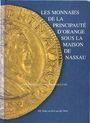 Second hand books Voute J. R. /  van der Wiel H. J. - Principauté d'Orange sous la maison de Nassau