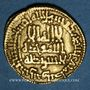 Stolen objects Maghreb, Aghlabides, Ibrahim II (261-289H), dinar 289H
